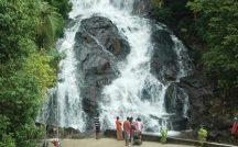 Kota Tinggi Waterfall Resort