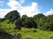 Bukit Tengkorak Archaeological Sites, Semporna