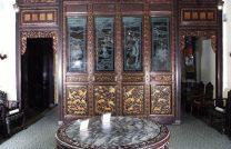 Muzium Warisan Baba Dan Nyonya