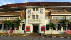 The Malay & Islamic World Museum