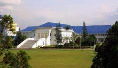 The Royal Abu Bakar Museum