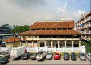 Tin Museum- Gedung Raja Abdullah, Klang