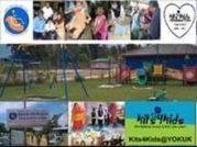 Kits4Kids@YOKUK (2012 - 2014)