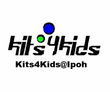 Kits4Kids Malaysia Branch @ Ipoh