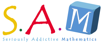 S.A.M Seriously Addictive Mathematics (Puchong Jaya)