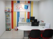 S.A.M Seriously Addictive Mathematics (Aman Suria Damansara)