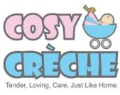 Cosy Crèche Infant Care