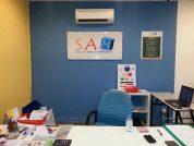 S.A.M Seriously Addictive Mathematics (Bukit Jelutong)