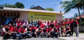 NASOM @ Kuantan (Early Intervention Program, Pre-Vocational, Vocational)