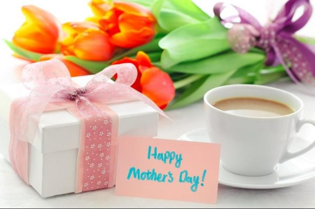 8 Lovely Ways to Celebrate Mother's Day