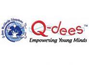 Q-dees Jalan Rosmerah (Tadika Q-dees Johor Jaya)