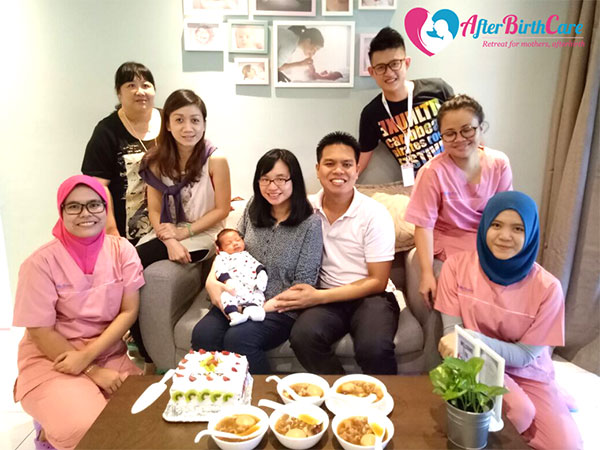 AfterBirthCare Services, Country Heights, Kajang