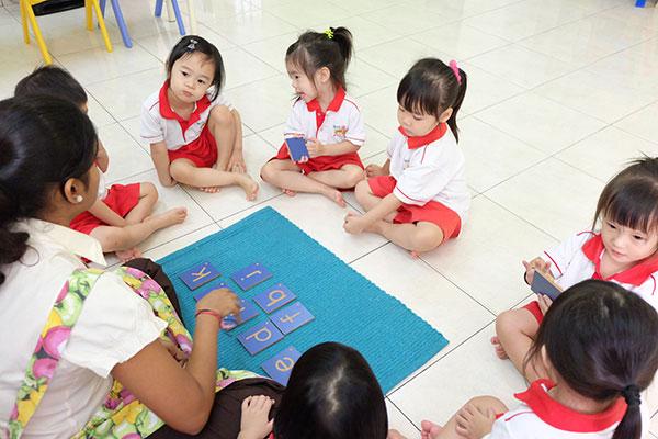 Brain Dance Puchong (Tadika Sri Megah)