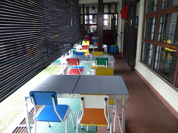 Cranbridge Learning Centre, Ampang Utama Campus