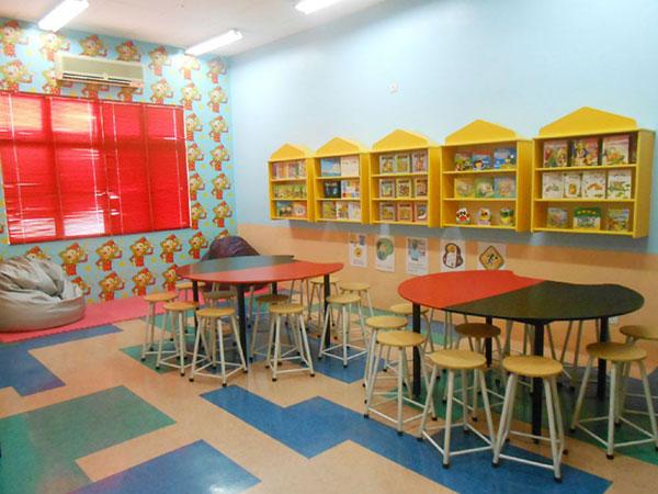 FunKids Kindergarten, Taman Segar Perdana, Cheras