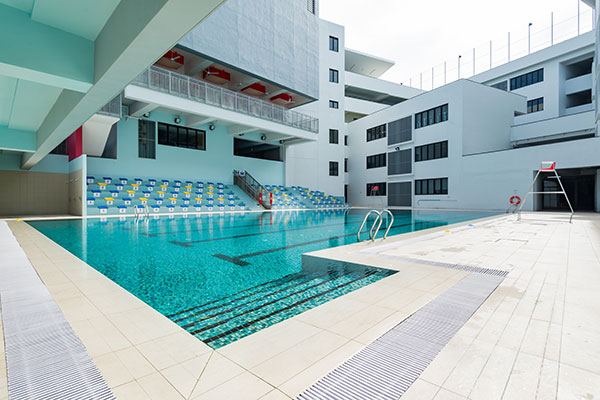 GEMS International School, Tropicana Metropark, Subang Jaya