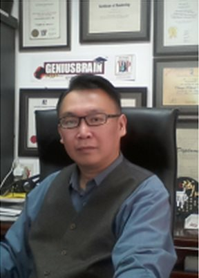 Dr Thomas S.Y. Hooi - GeniusBrain
