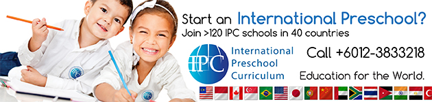 International Preschool Curriculum