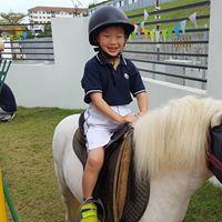 Kids Academy, Bandar Puteri Puchong