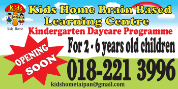 Kids Home Brain Based Learning Centre