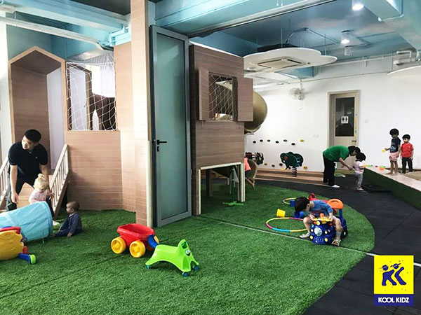 KOOL KIDZ Early Years Learning Centre, Sri Hartamas