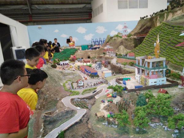 MRC Kids & Joyful Schooling Programme (JSP) Equine Park, Seri Kembangan