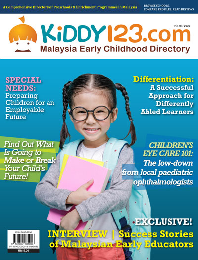 Kiddy123 Magazine vol.4