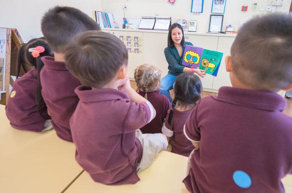 Odyssey, The Global Preschool (Setia Eco Park)