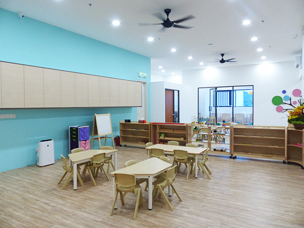 Precious Seeds Early Learning and Child Care Centre, Bandar Sunway