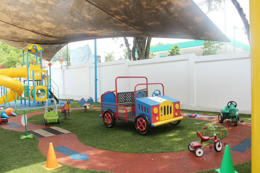 KOOL KIDZ Early Years Learning Centre, Bangsar