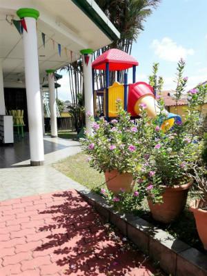 Kinderland, Bangsar