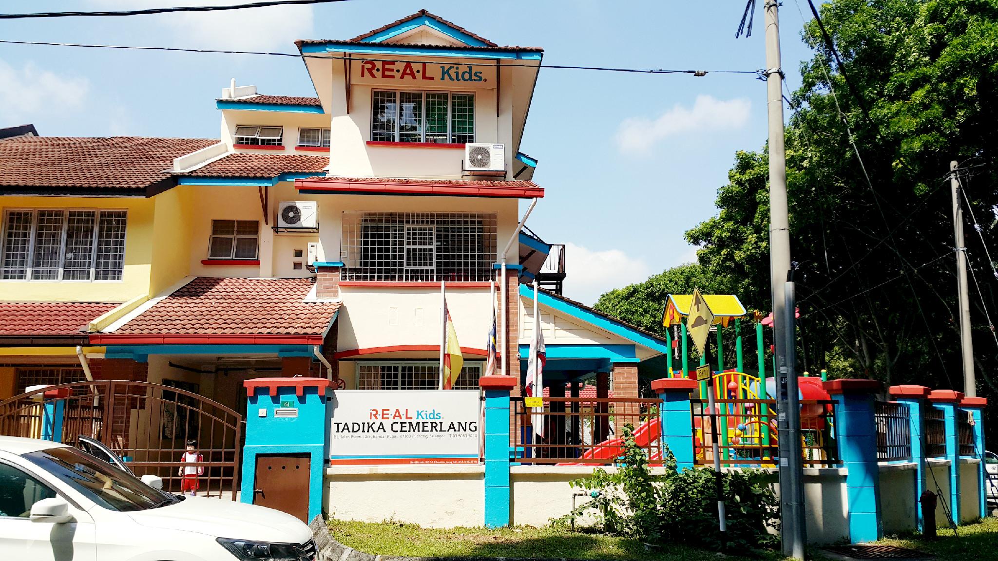 REAL Kids Bandar Puteri Puchong