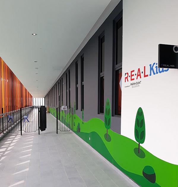 R.E.A.L Kids Setia EcoHill