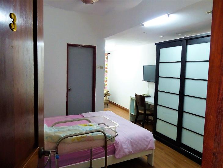 SN Confinement Care Centre, Sri Petaling
