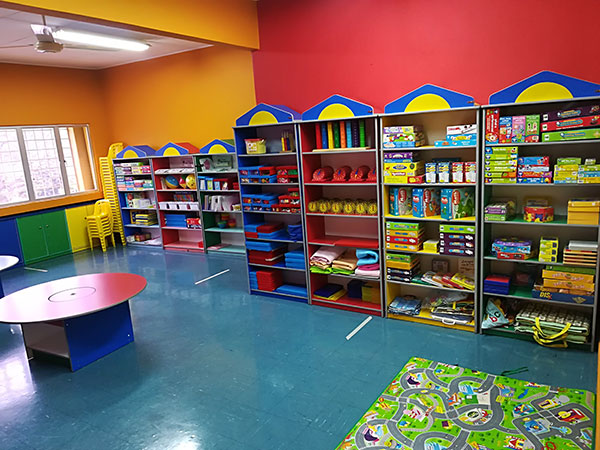 Shining Glory Kindergarten, Seri Kembangan