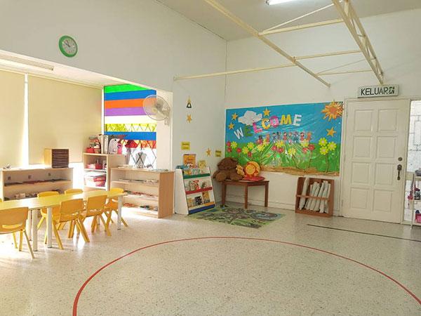Sparkles Montessori Childcare Centre, TTDI