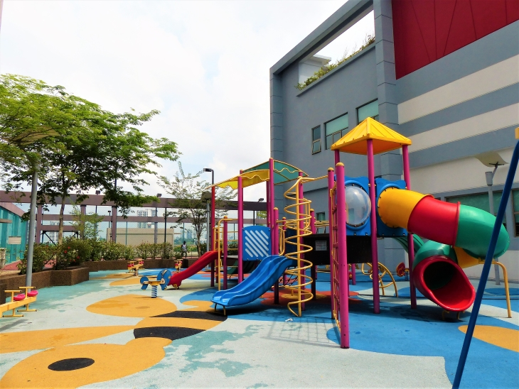 The children's house, Cyberjaya