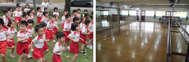 Yu Der Kindergarten, Pandan Indah