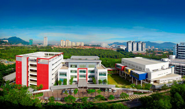 the international school parkcity