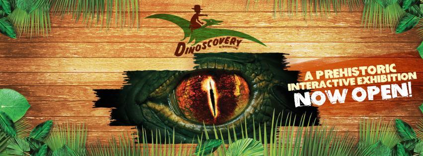 Dinoscovery Avenue K