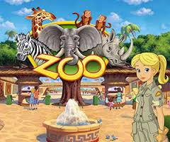 ABCmouse.com Visit the Zoo Interactive Environment Series