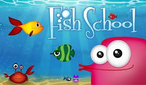 Fish School HD