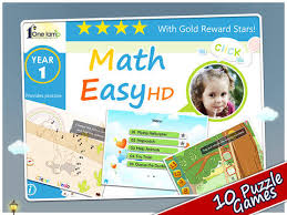 Math Easy HD