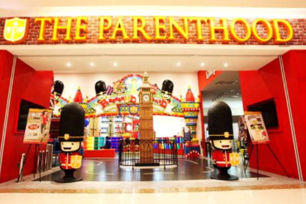 The Parenthood Sunway