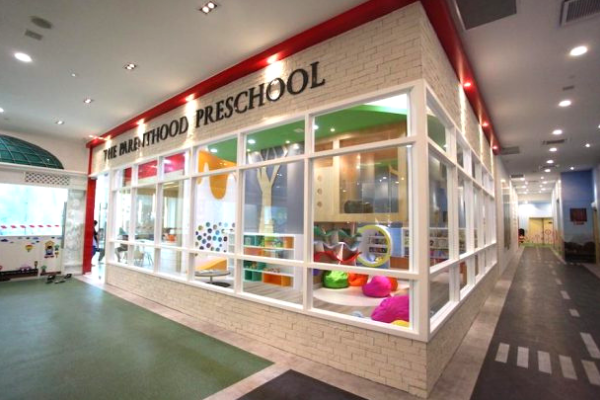 The Parenthood Preschool Sunway