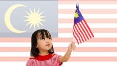 What's Malaysia Day, Mummy?