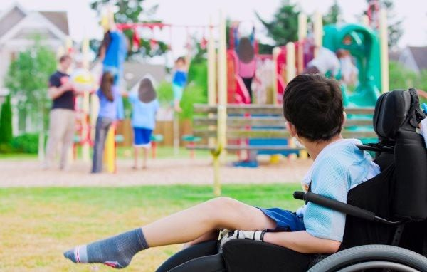 Our Children with Special Needs: the Way Ahead