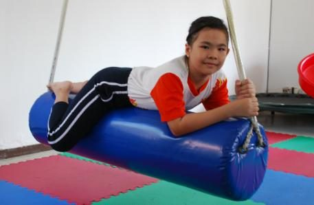 SI World: Using Sensory Integration Therapy to Help Children with Special Needs