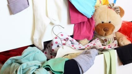 Getting Your Children To Clean Up Their Rooms