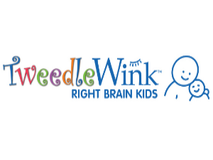 Right Brain Enrichment Teacher @ TweedleWink Right Brain Kids